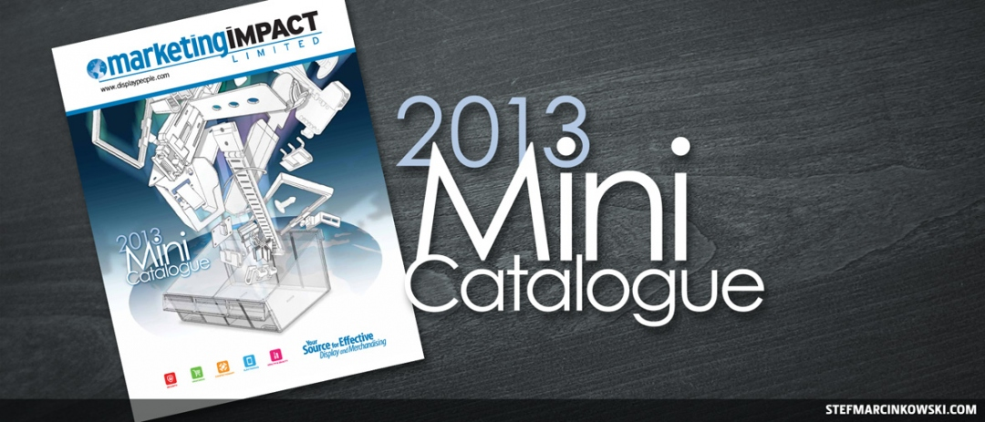 Mini Catalogue: Marketing Impact Ltd.
